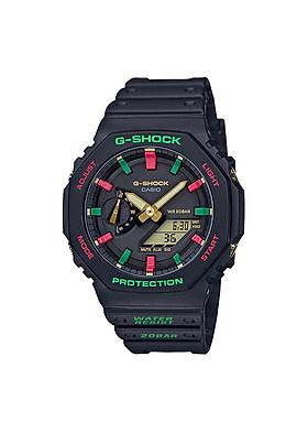 Đồng hồ Casio Nam G-SHOCK GA-2100TH