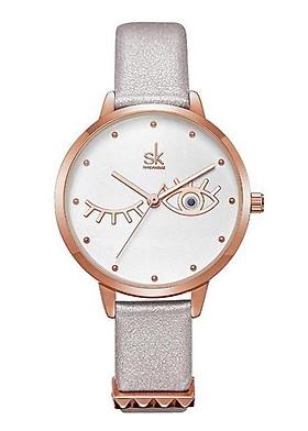 Đồng hồ nữ chính hãng Shengke Korea K9011L