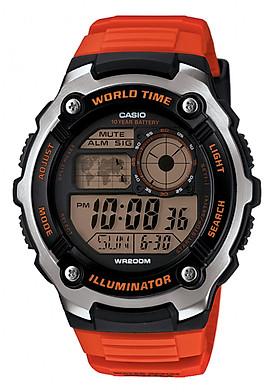 Đồng hồ nam Casio AE-2100W-4AVDF