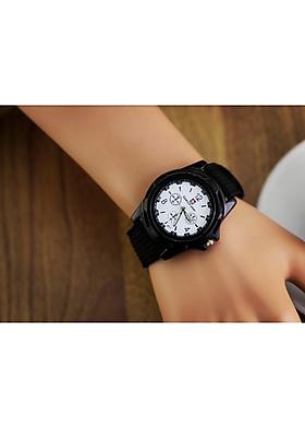 Đồng hồ nam nữ thời trang thông minh army cực đẹp  sành điệu trẻ trung năng động DH72