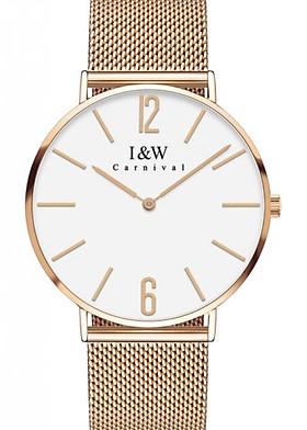 Đồng hồ nam Carnival IW042.114.24