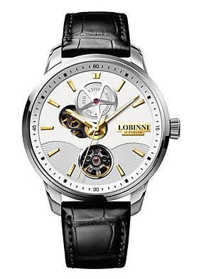 Đồng hồ nam chính hãng Lobinni No.5018-2