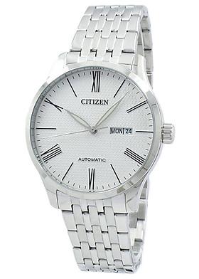Đồng hồ Nam Citizen dây kim loại NH8350-59A