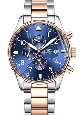 Đồng hồ Carnival G76401.104.717