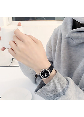 Đồng hồ thể thao thời trang nam nữ minaki thông minh DH47