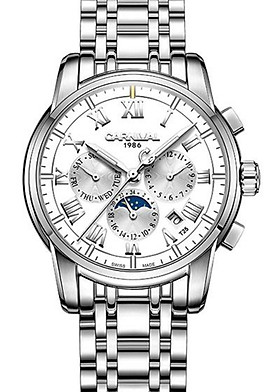 Đồng hồ nam Carnival G79901.101.011