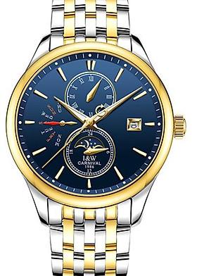 Đồng hồ nam Carnival G73201.104.616