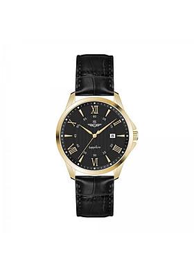 Đồng hồ nam Dây Da SRWATCH SG3003.4601CV