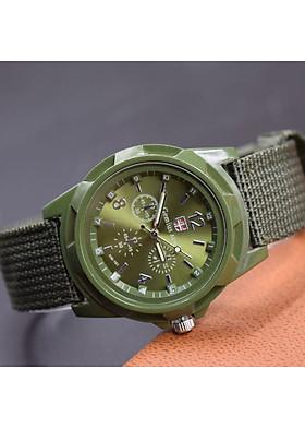 Đồng hồ nam nữ thời trang thông minh army cực đẹp DH72
