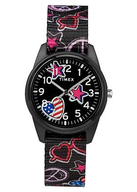 Đồng Hồ Trẻ Em Timex Analog 32mm  - TW7C23700