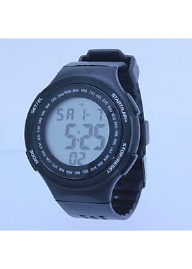Đồng hồ trẻ em dây cao su NT-H8617