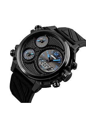 Đồng hồ nam thể thao SKMEI S159 chạy full kim
