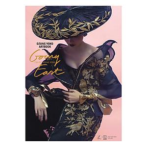 Hình đại diện sản phẩm Dzung Yoko Artbook II – Tìm Về Phương Đông