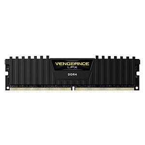 Hình đại diện sản phẩm RAM Corsair Vengeance LPX 8GB DDR4 2400 C14 - CMK8GX4M1A2400C14