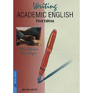 Hình đại diện sản phẩm Writing Academic English Third Edition (Tái Bản 2012)
