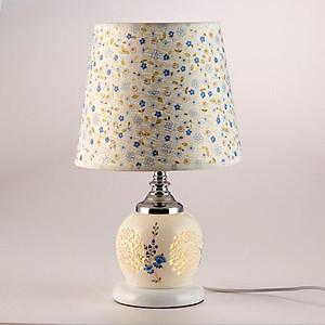 Hình đại diện sản phẩm Đèn ngủ để bàn - đèn trang trí phòng ngủ - đèn phòng cưới - đèn ngủ NOVA