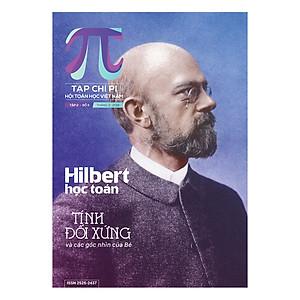 Hình đại diện sản phẩm Tạp Chí Pi (Tập 2) - Số 3 Tháng 3/2018