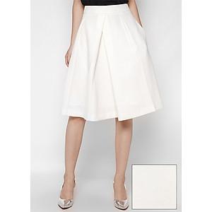 Hình đại diện sản phẩm Chân Váy Nữ Xoè Xếp Li De Leah