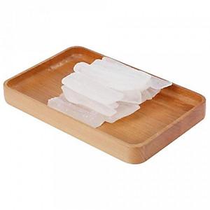 Hình đại diện sản phẩm Hand Making Soap Soap Making Base Saft 100g Transparent Clear Raw Materials Diy