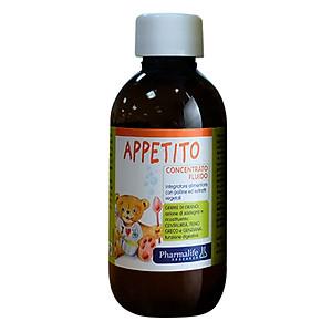 Hình đại diện sản phẩm Thực Phẩm Chức Năng Thảo Dược Giúp Trẻ Ăn Khỏe, Hấp Thu Tốt Appetito Bimbi (200ml)