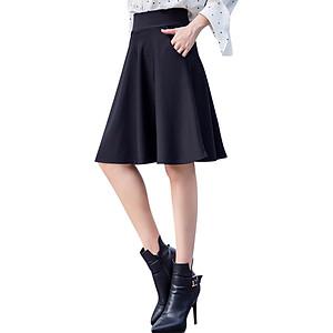 Hình đại diện sản phẩm Chân Váy Xòe Phối Túi