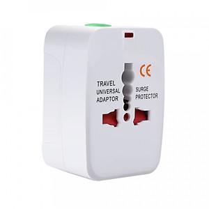Travel Plug Adapter Travel AC Adapter Mini Global General AC110-250v Home Mobile Phone