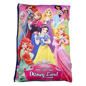 Hình đại diện sản phẩm Gối Sách Vải Pipovietnam Các Nàng Công Chúa Disney