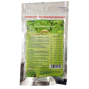 Hình đại diện sản phẩm Túi dinh dưỡng trồng cây thủy canh sạch BKFast 260g Bio Grow