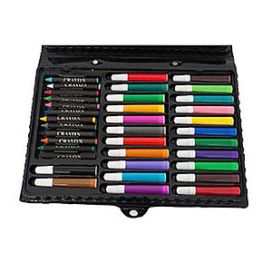 Bộ Bút Màu 86 Món Cho Bé Vui Học