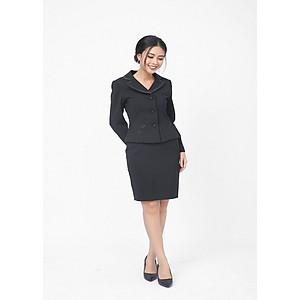 Hình đại diện sản phẩm Váy nữ HERADG WT18039J