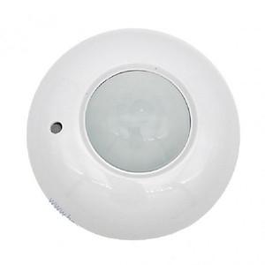 Hình đại diện sản phẩm Công tắc cảm biến chuyển động hồng ngoại và ánh sáng lắp trần P003