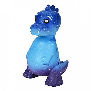 Hình đại diện sản phẩm Lovely Slow Rebound Toy Cute Super Slow Rising Squeeze Novelty Toys Starry Dinosaur Stress-Relieving Toy Children Gift