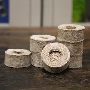 Hình đại diện sản phẩm Combo 5 túi Viên nén xơ dừa thủy canh BKFast (1 túi 36 viên)
