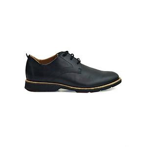 Giày Tây Nam Kiểu Casual Đế Thấp