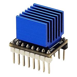 Hình đại diện sản phẩm Stepper Motor Mute TMC2100 V1.0 Stepper Motor MINI 3D Printing PCB Cooling Office for Makerbot V1.0 TMC2100