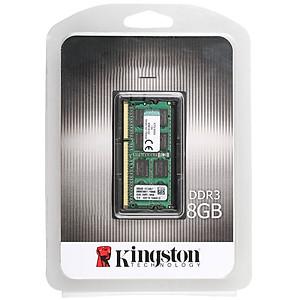 Hình đại diện sản phẩm RAM Máy Tính KINGSTON DDR3 1600 8G
