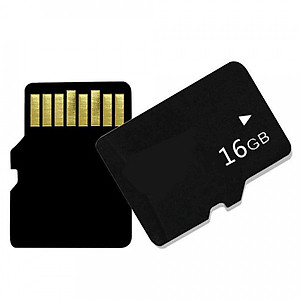Memory Card High-Speed Card Capacity Smart Phones Tablet Flash Card 16GB Flash 4 in 1 Card Game Console Speed Photos