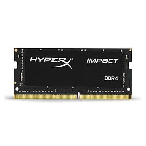 Hình đại diện sản phẩm Ram Laptop Kingston HyperX Impact DDR4 8GB Bus 2666 HX426S15IB2/8 - Hàng Chính Hãng