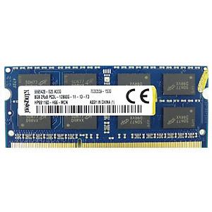 Hình đại diện sản phẩm DDR3L 8GB 1600Mhz (PC3L-12800s) cho laptop