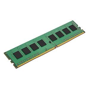 Hình đại diện sản phẩm RAM PC Kingston 4GB DDR4 2400MHz UDIMM - Hàng Chính Hãng