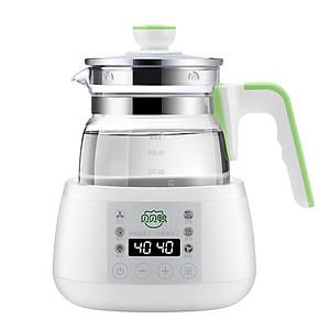 Hình đại diện sản phẩm Beibei duck thermostat milk warmer intelligent warm milk warm milk multi-function baby brewing milk powder thermostat glass kettle DS-AA06