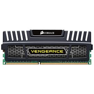 Hình đại diện sản phẩm RAM Máy Tính USCORSAIR Avenger DDR3 1600 8GB