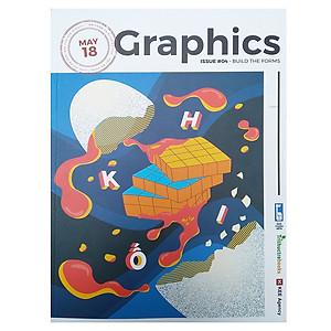 Hình đại diện sản phẩm Graphics (Tập 4) – Issue #04