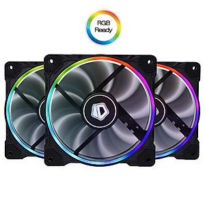 Hình đại diện sản phẩm Quạt Tản Nhiệt ID-COOLING DF-12025-RGB