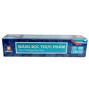 Hình đại diện sản phẩm Màng bọc thực phẩm Nam Thái Sơn (150mx30cm)
