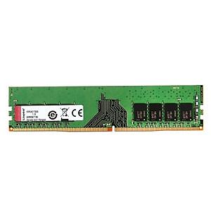 Hình đại diện sản phẩm Ram Kingston DDR4 8GB Bus 2666Mhz (KVR26N19S8/8) - Hàng Chính Hãng
