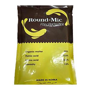 Hình đại diện sản phẩm Phân bón hữu cơ Hàn Quốc