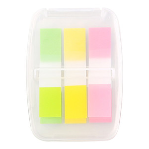 Hình đại diện sản phẩm Japan TANOSEE pull boxed post-it notes sticky notes