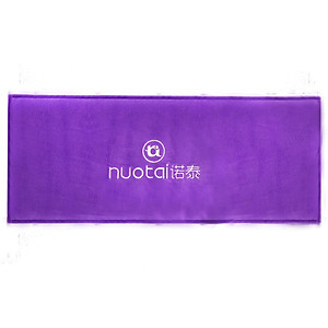 Hình đại diện sản phẩm Nuo Tai Hai salt hot pack electric heating belt belt moxibustion salt hot pack purple