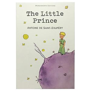 Hình đại diện sản phẩm The Little Prince - Hoàng Tử Bé